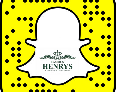 Famous Henrys now on Snapchat